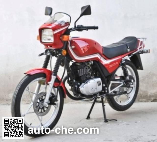 Jinma JM125-B motorcycle