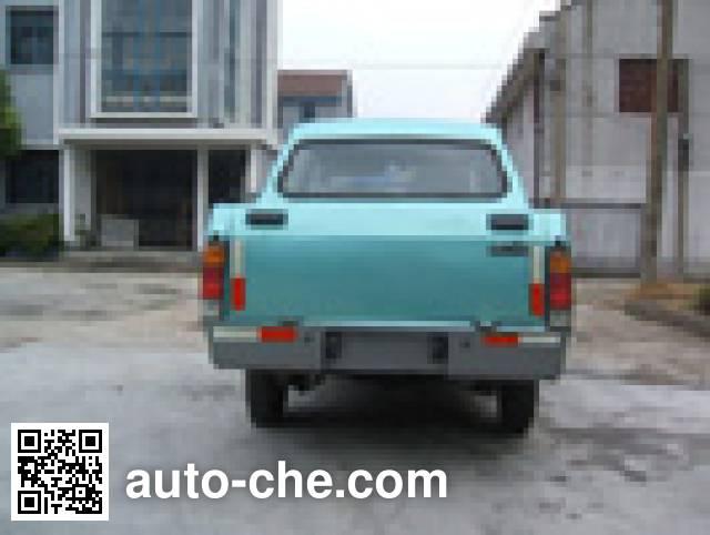 Jiuma JM2305CWⅡ low-speed vehicle