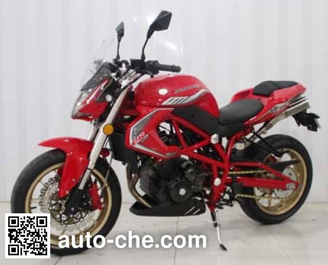 Jiming JM400-2 motorcycle