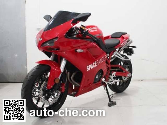 Jiming JM400 motorcycle