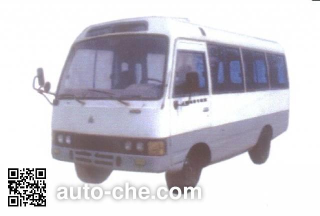 Jiuma JM4010X low-speed cargo van truck