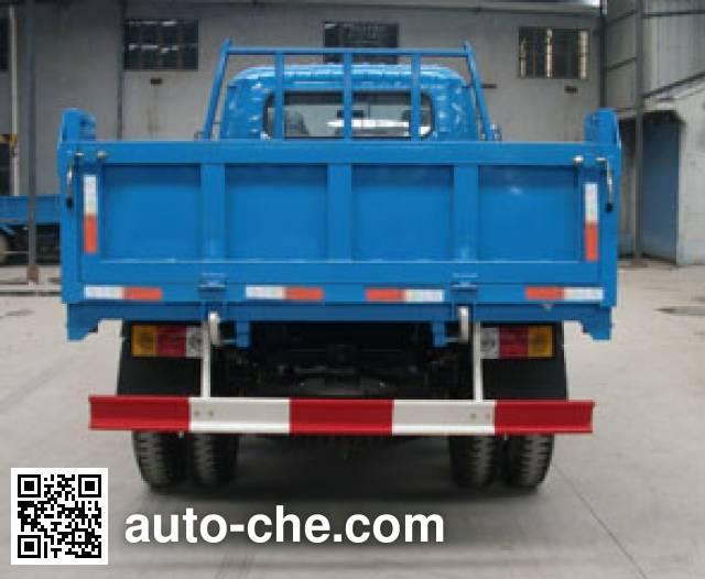 Jiuma JM4015DⅡ-1 low-speed dump truck