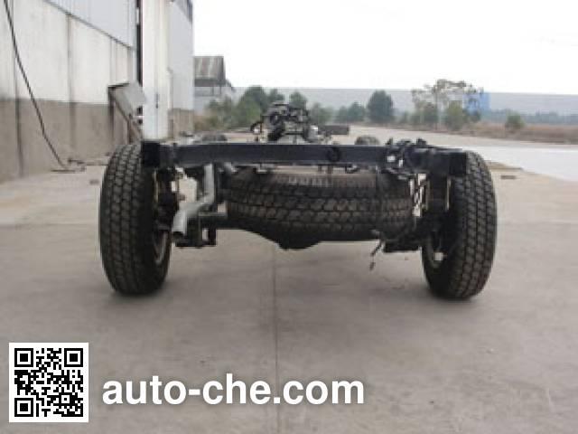 Qiling JML1021A2L2 pickup truck chassis