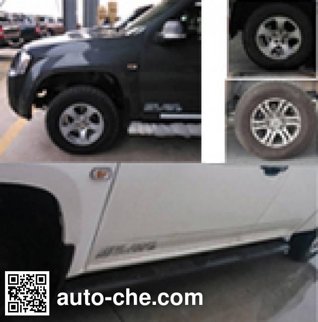 Qiling JML5021XLHC3 driver training vehicle