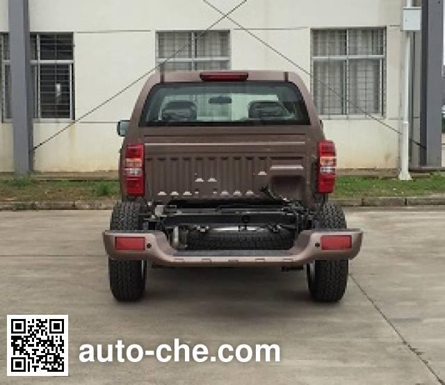 Qiling JML1021A3L2 pickup truck chassis