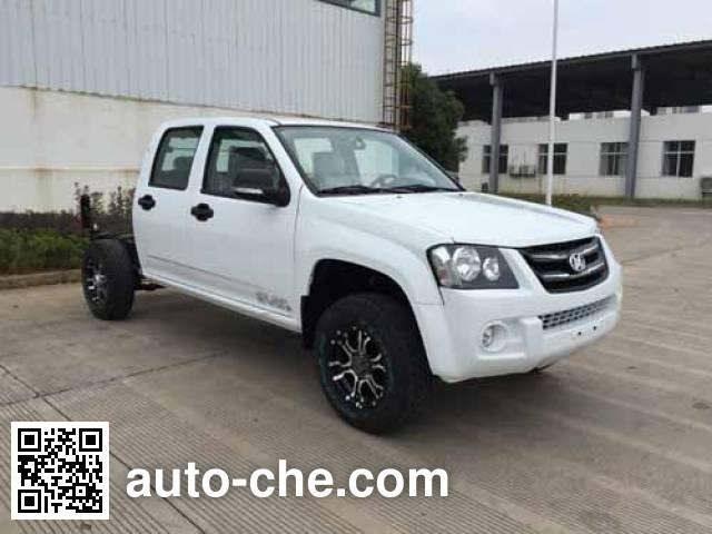 Qiling JML1030A2L pickup truck chassis