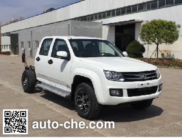 Qiling JML1030C1L pickup truck chassis