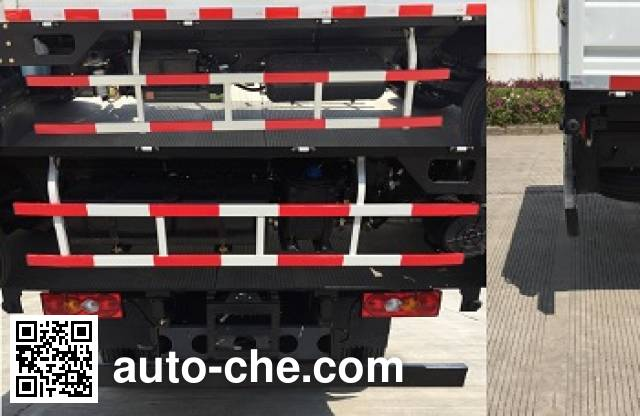 Qiling JML5041XXYCD5 box van truck