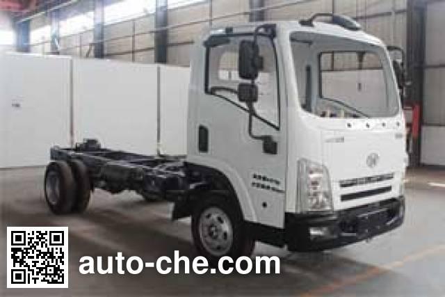Qiling JML1041CD light truck chassis