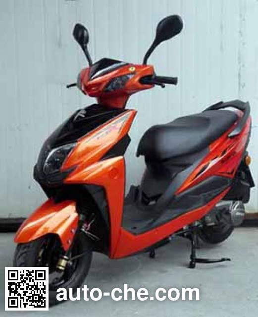 Jinmulan JML125T-17C scooter