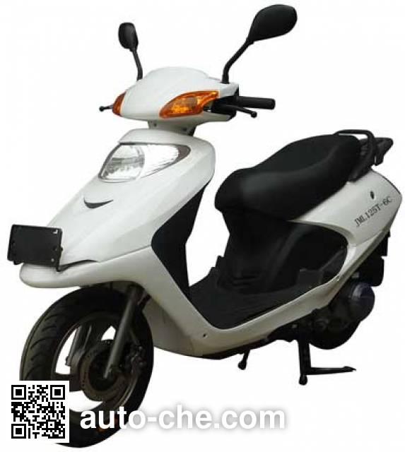 Jinmulan JML125T-6C scooter