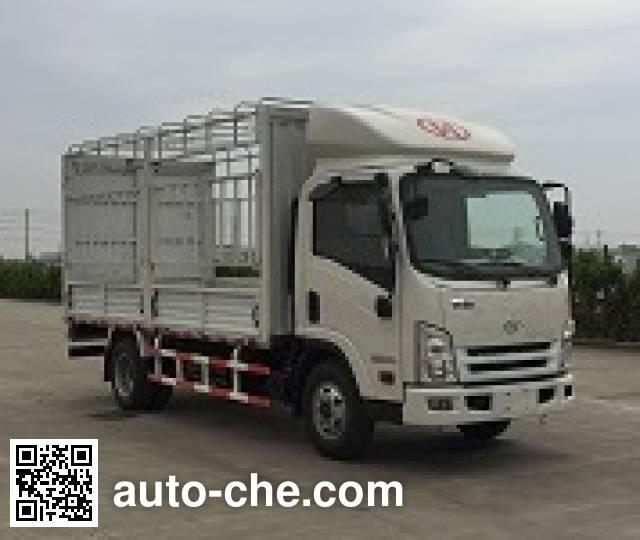 Qiling JML5040CCYCD5 stake truck