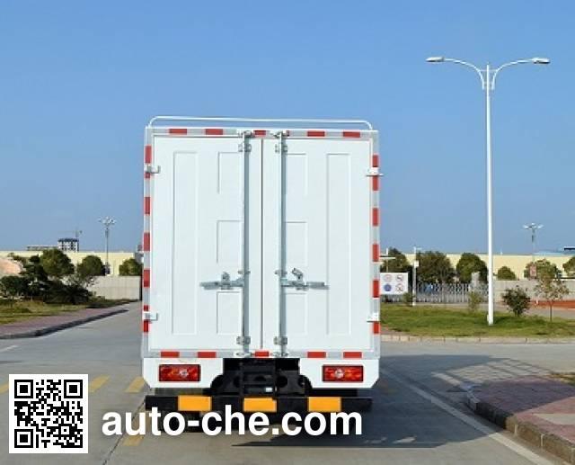 Qiling JML5041CCYCD stake truck