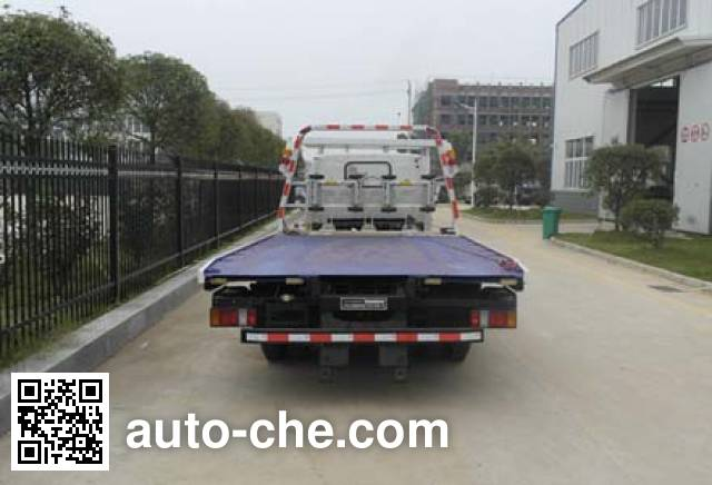 Jiangling Jiangte JMT5040TQZXG2 wrecker