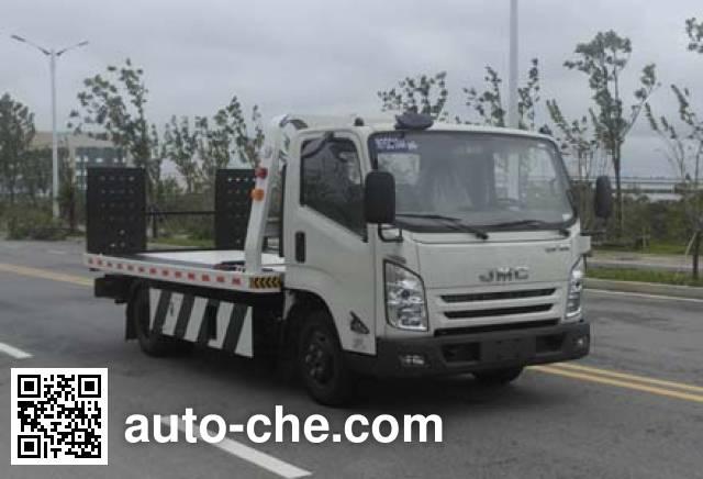 Jiangling Jiangte JMT5045TQZXGA2 wrecker