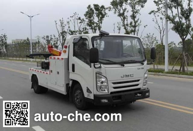 Jiangling Jiangte JMT5045TQZXGB2 wrecker