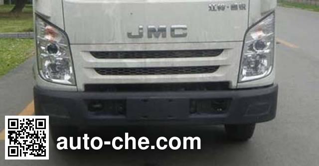Jiangling Jiangte JMT5045XXYXG2 фургон (автофургон)