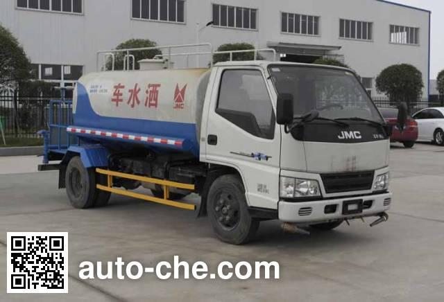 江铃江特牌JMT5060GSSXG2洒水车