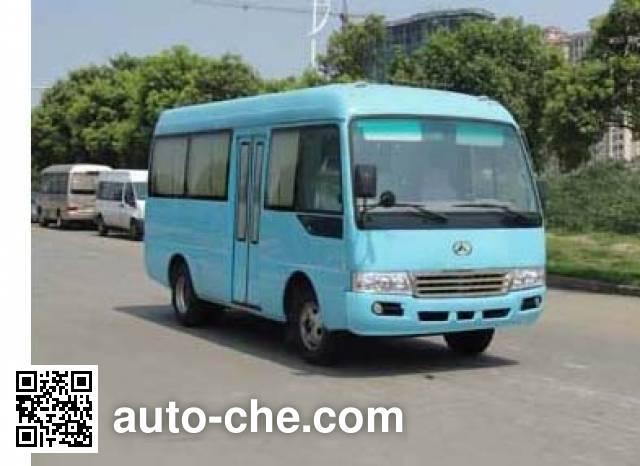 Jingma JMV5050XLJ motorhome
