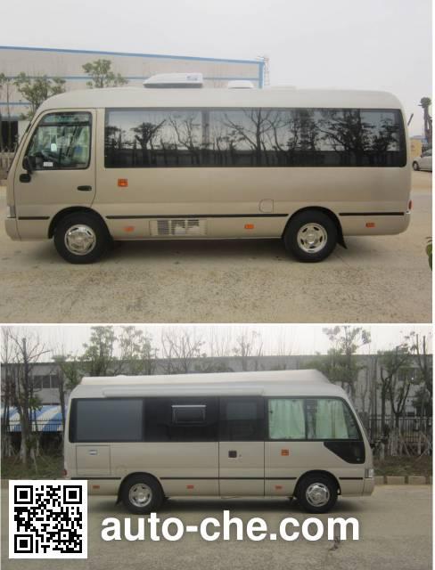 Jingma JMV5051XLJ motorhome