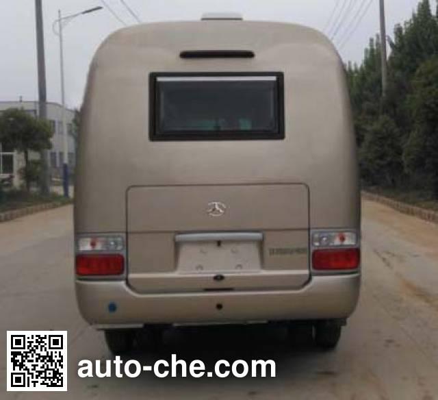 Jingma JMV5053XLJ motorhome