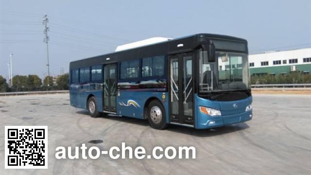 Jingma JMV6105GRBEV1 electric city bus