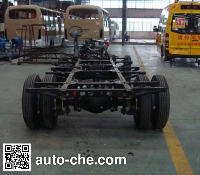 Jingma JMV6551DF bus chassis