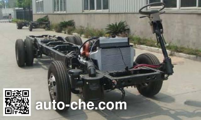 Jingma JMV6596DFC bus chassis
