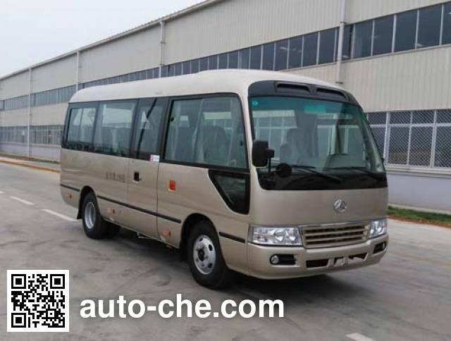 Jingma JMV6603CFA bus