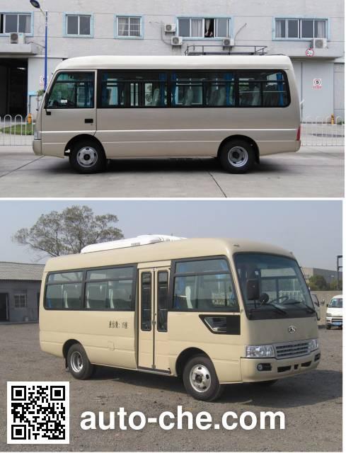 Jingma JMV6606CF bus