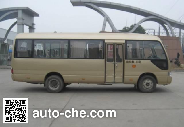 Jingma JMV6704WDG4 bus