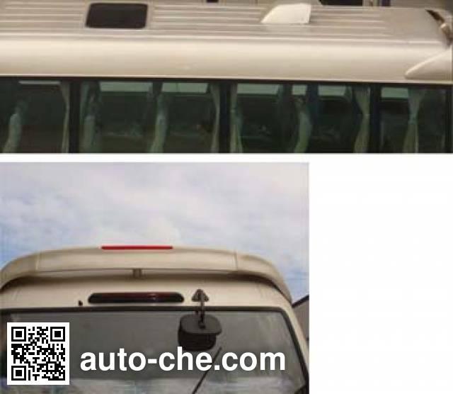 Jingma JMV6771CF bus