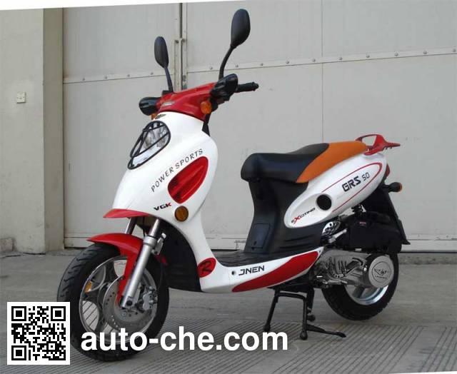 Juneng JN125T-14S scooter