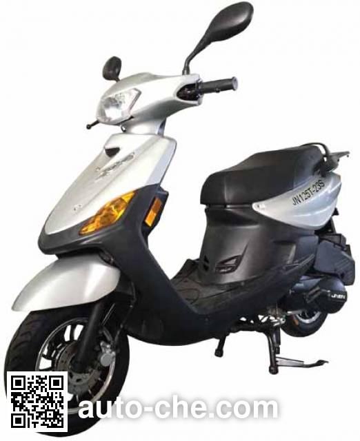 Juneng JN125T-23S scooter