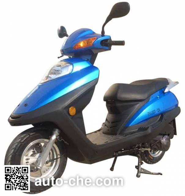 Juneng JN125T-2A scooter