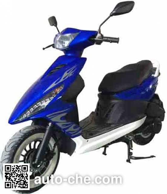 Juneng JN125T-33S scooter