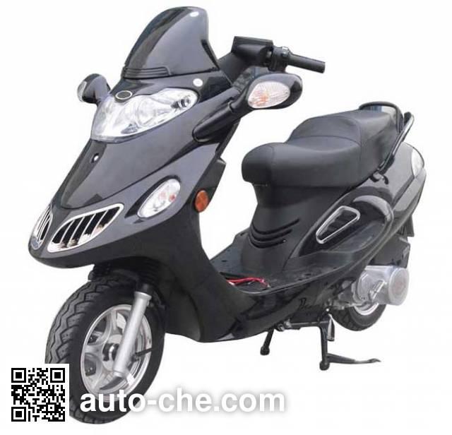 Juneng JN125T-3S scooter