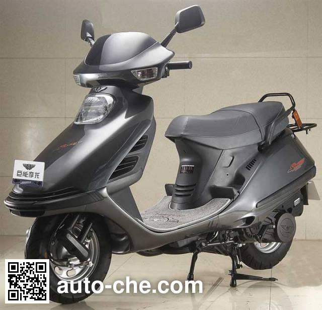Juneng JN125T-6S scooter