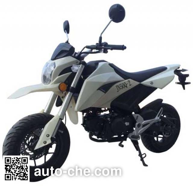 Juneng JN50Q-2 moped