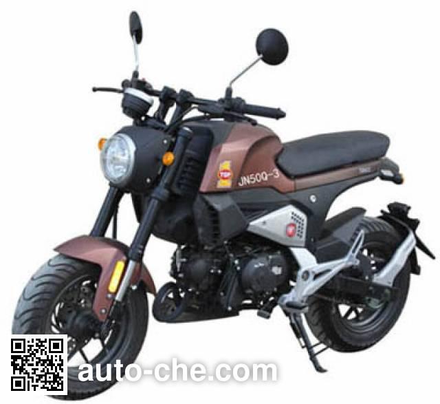 Juneng JN50Q-3 moped