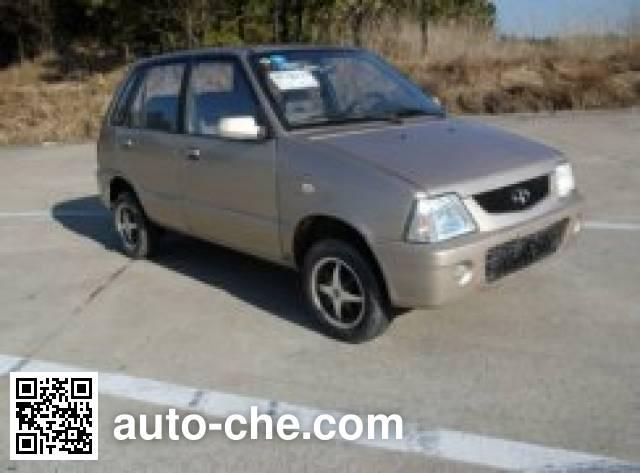 Jiangnan JNJ7000EVA electric car