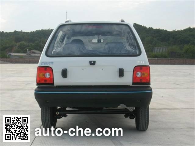 Jiangnan JNJ7000EVA3 electric car