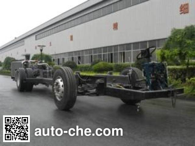 Young Man JNP6100GMJ bus chassis