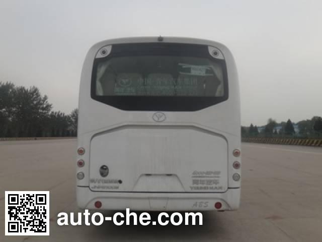 Young Man JNP6100M luxury coach bus