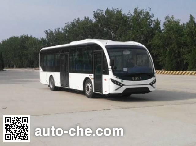 Young Man JNP6103BEVBL3 electric city bus