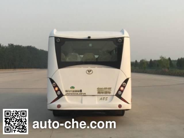 Young Man JNP6103LBEVAM3 electric bus