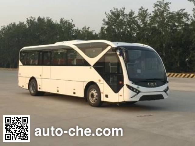 Young Man JNP6103LBEVA electric bus