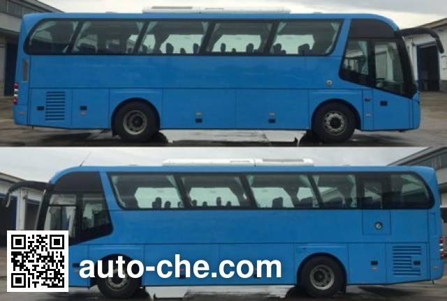 Young Man JNP6108M1 luxury coach bus