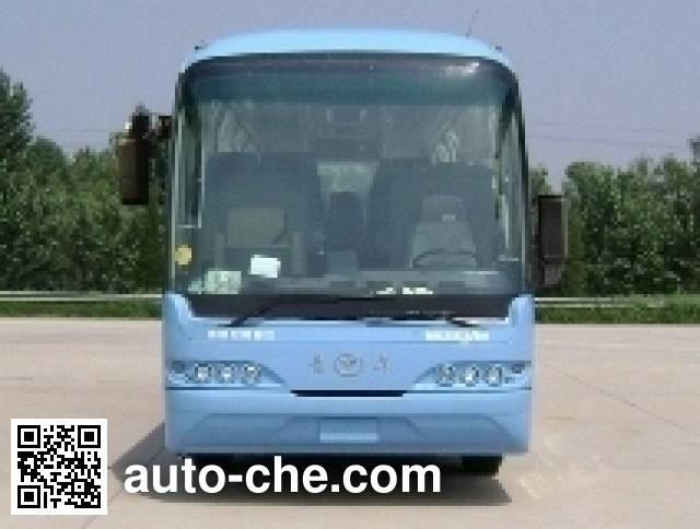 Young Man JNP6110M luxury coach bus
