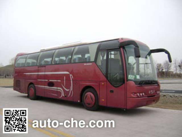 Young Man JNP6110T luxury tourist coach bus